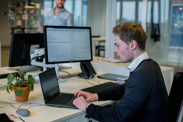 werken in banking & insurance