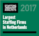 largest staffing firms in Netherlands