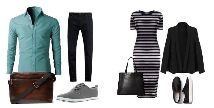 semi-informele-kledingstijl