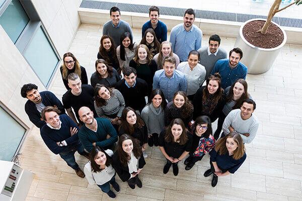 Studentjob Nederland/België