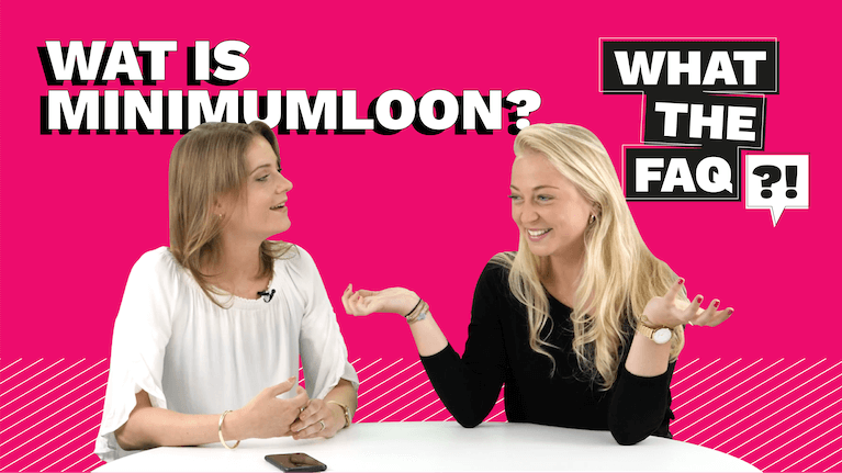 Wat is minimumloon?