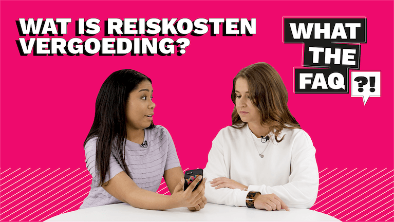 Wat is reiskostenvergoeding?