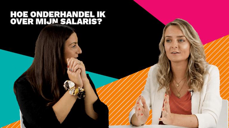 Hoe onderhandel ik over mijn salaris?