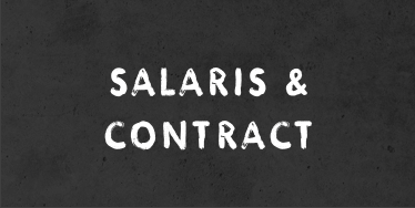 Salaris & Contract