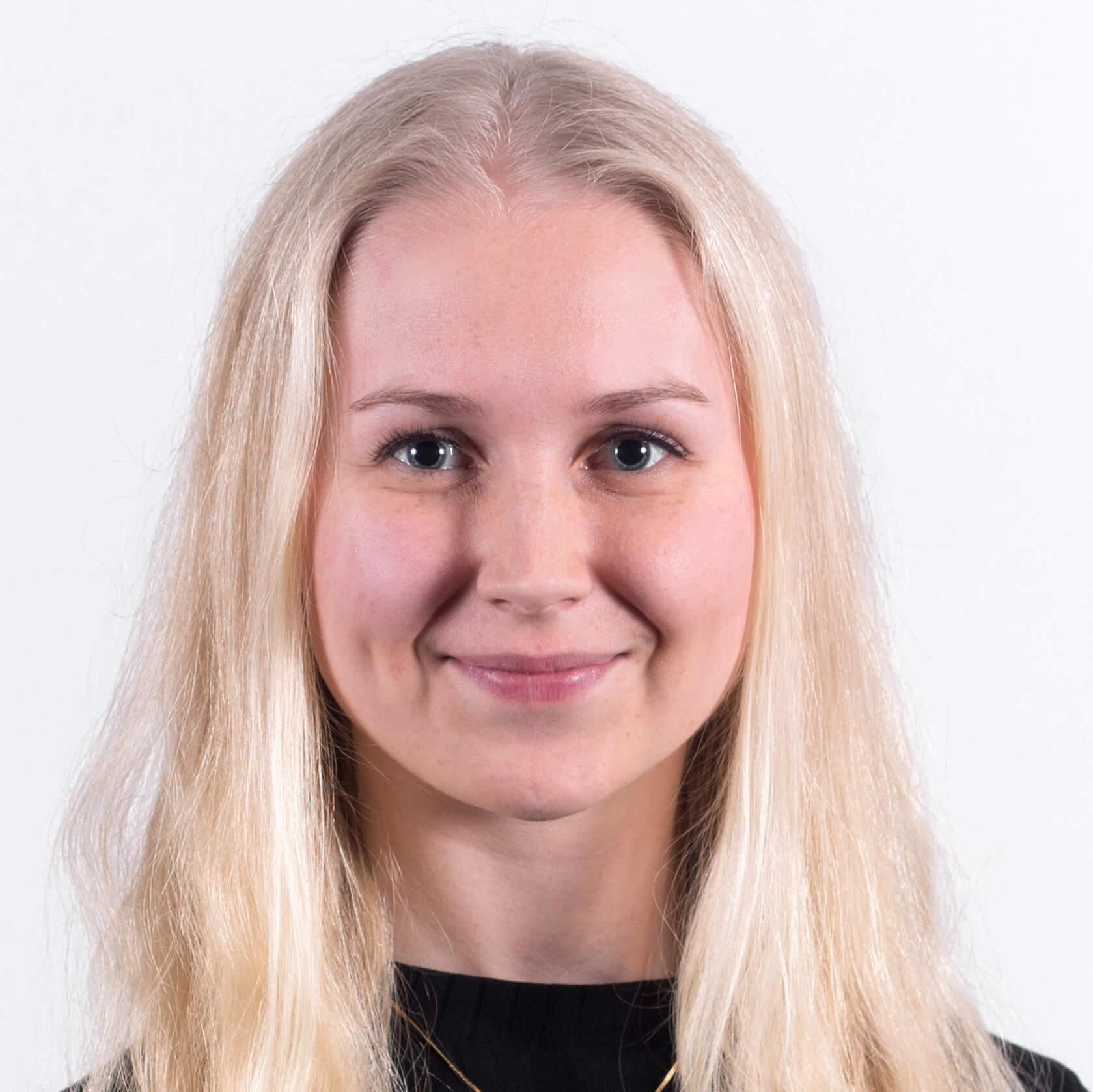 Louise Jusslin