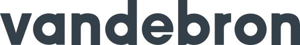 Vandebron Logo