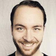 Tim Beugeling, Webcaremedewerker bij A.S.R.