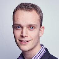 Frederik Stolk, Medewerker Servicedesk Hypotheken