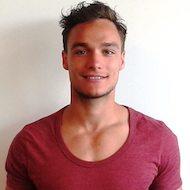 Bastiaan Brinkman, callcentermedewerker bij Essent