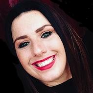 Naomi Wenker, klantadviseur bij Essent