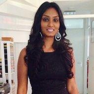 Vanisha Ganesh - Finanacieel Adviseur Particulieren bij ING
