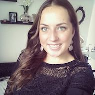 Leanne Piet opvoer-/sorteermedewerker bij PostNL