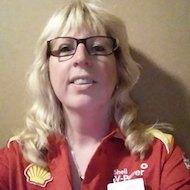 Lydia Kranenburg – Servicemedewerker bij Shell