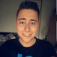 Delano Seliman, Sales Advisor bij Tele2