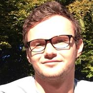 Michael Nemethy, E-Services employee bij Ziggo