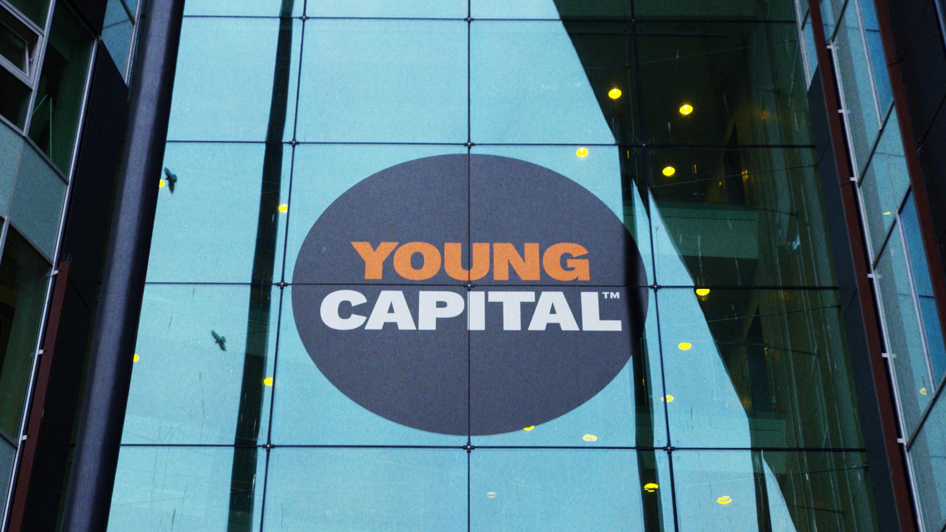 werken bij youngcapital