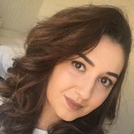 Suzan Kora - Financieel Adviseur