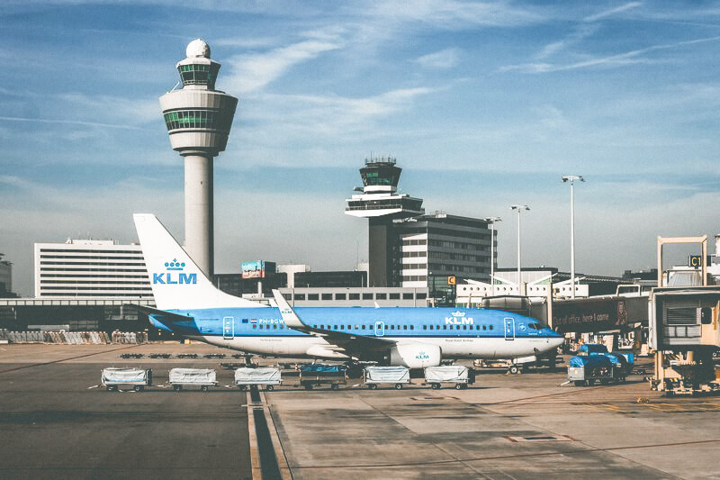 KLM 2