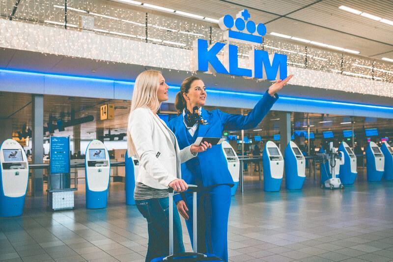 KLM 5