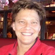 Femke van Hees, Medewerker Nabestaandendesk (Dela)