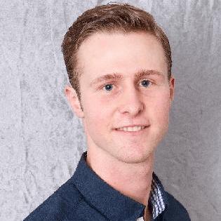Jordi, medewerker Schneider Electric