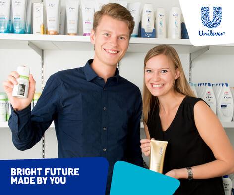 Unilever Foto 2