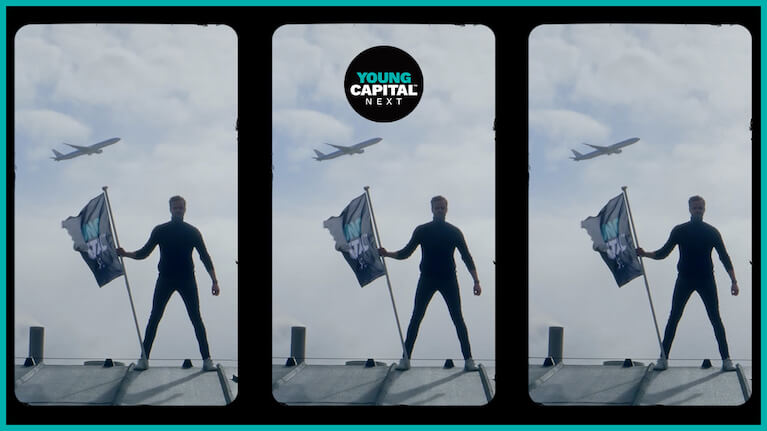 Dit is YoungCapital NEXT