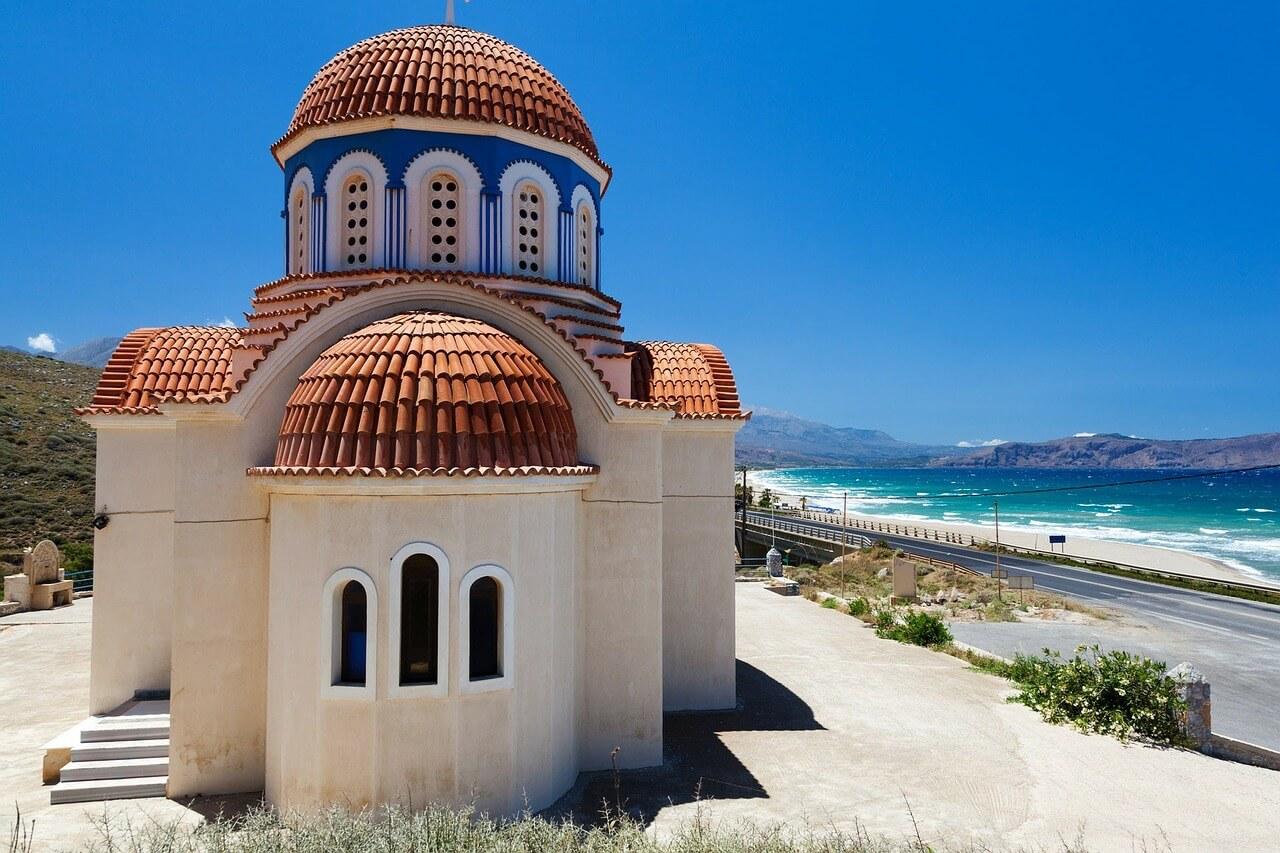 werken in griekenland