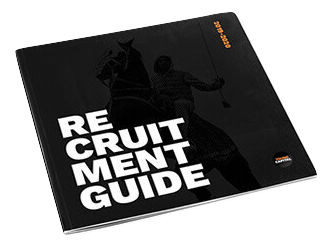Der New Generation Recruitment Guide 2019-2020