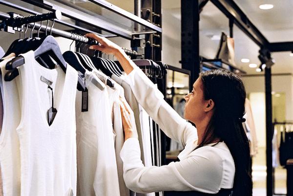 werken in retail