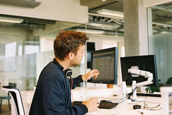werken in webcare