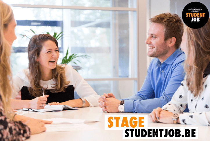 stage student