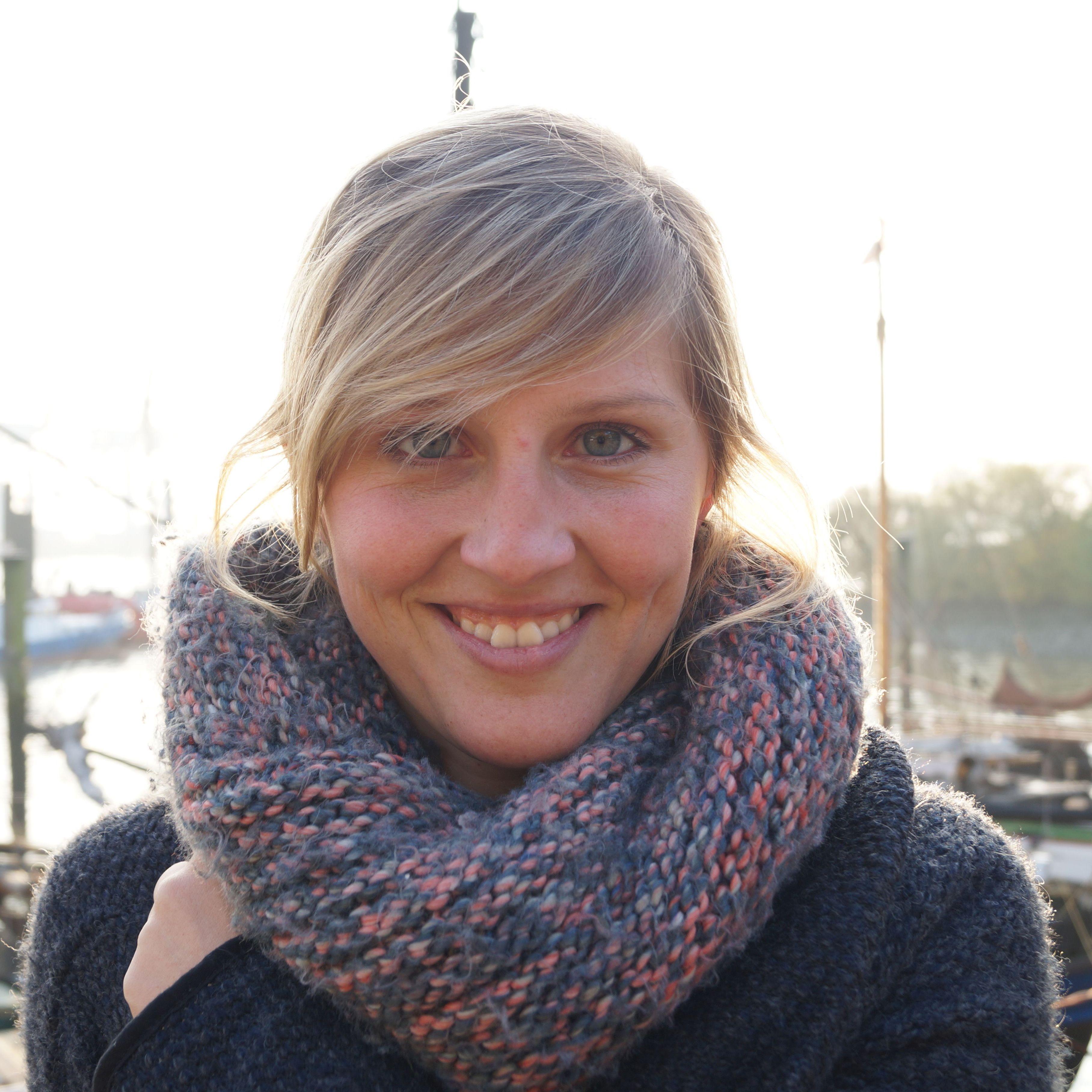 Kathrin Kleinschmidt, Lehrerin