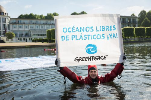 ofertas Greenpeace