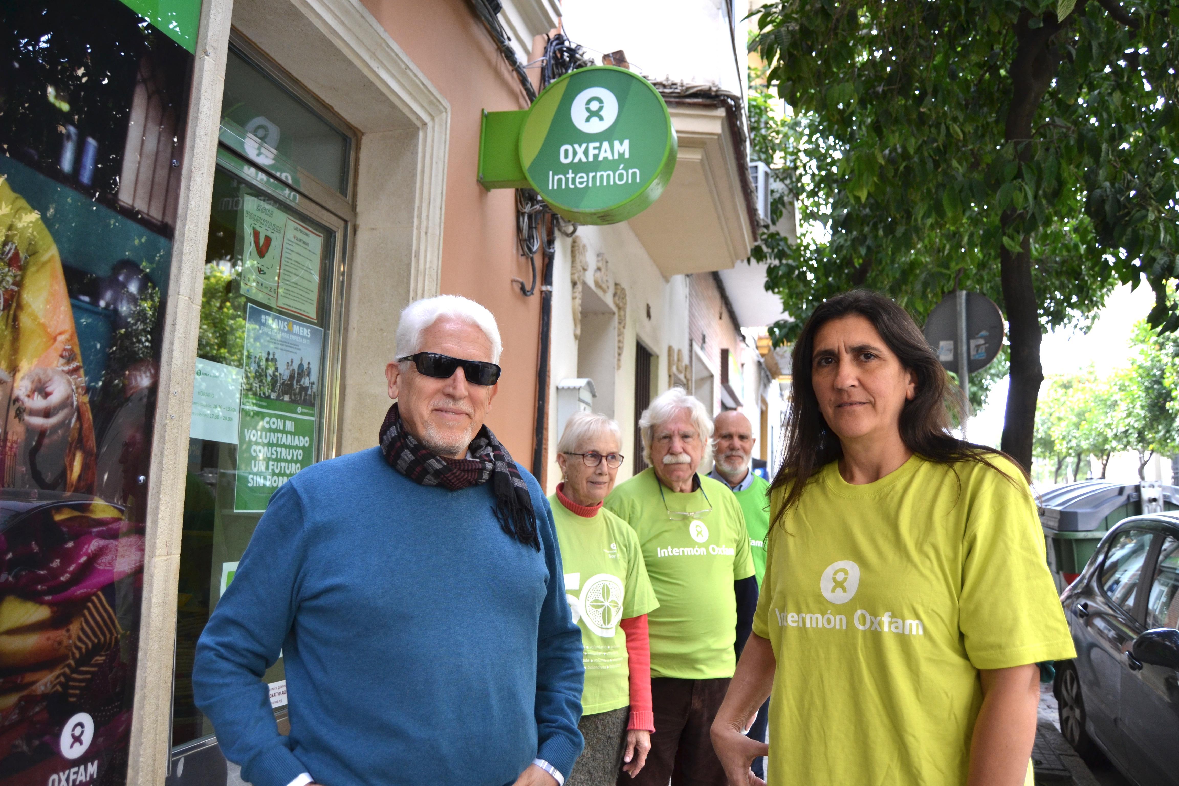 ofertas Intermón Oxfam